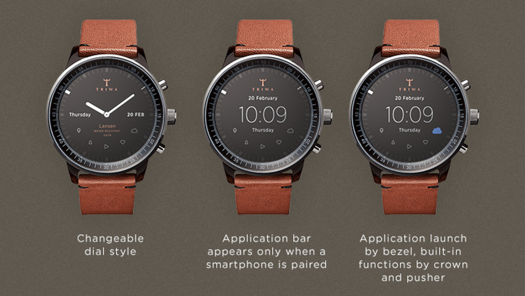 iWatch concept by Gábor Balogh. Click to see all the photos.